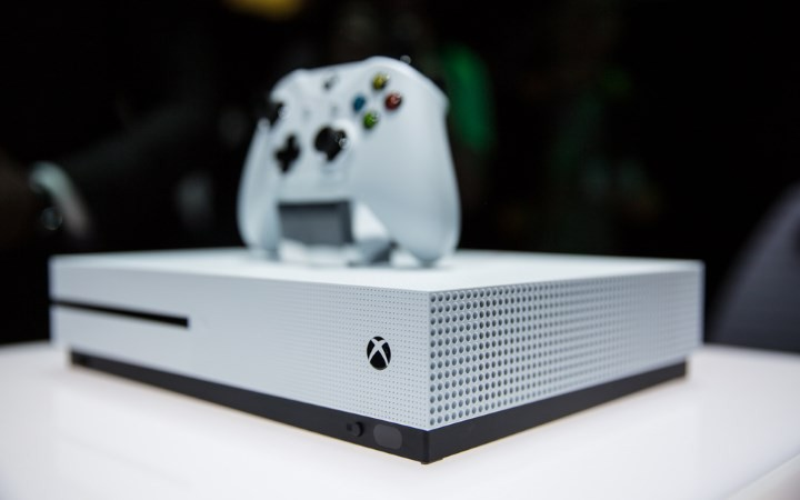 Microsoft Xbox One S all digital Google Stadia