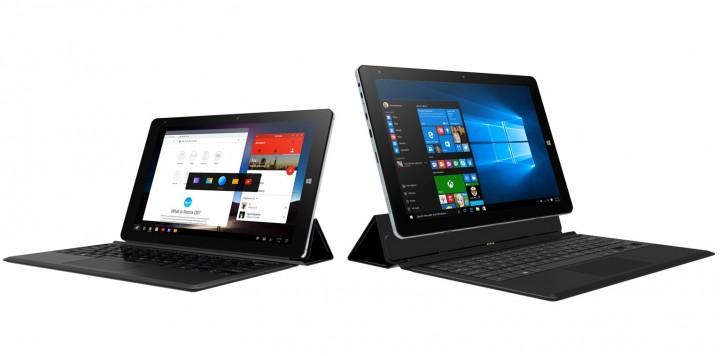 Chuwi Vi10 Plus, um tablet de 11″ com Remix OS 2.0