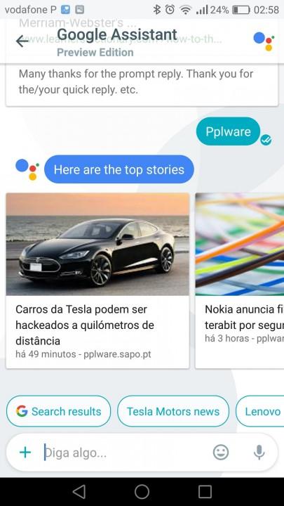 Google Allo - 11