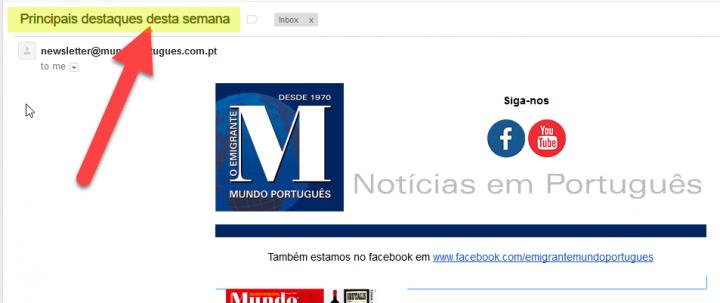 Newsletter_Noticias_Assunto_Newsletter
