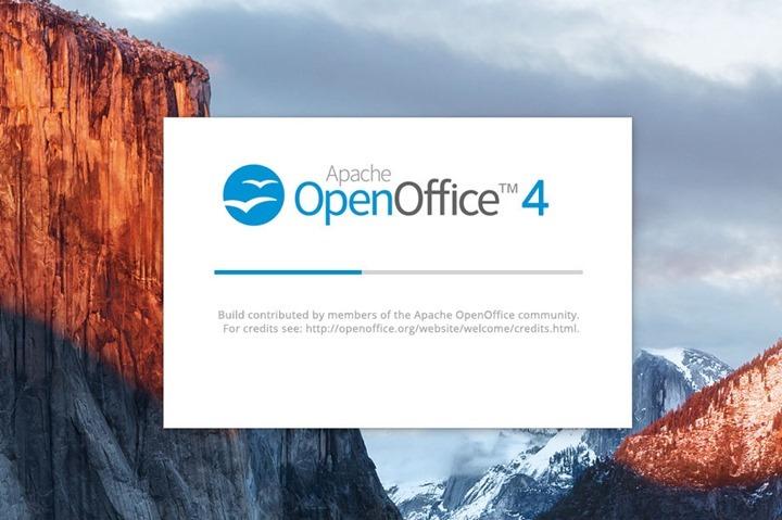 OpenOffice-Splash