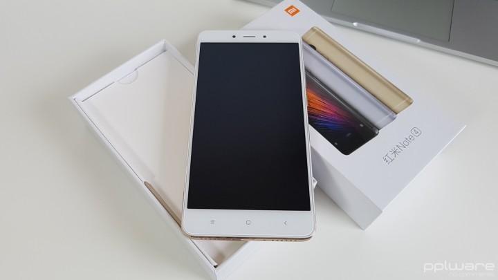 Xiaomi Redmi Note 4 Ganha Versão Com 4 Gb De Ram E 64 Gb: Xiaomi Redmi Note 4 Poderá Não Ter Versão Snapdragon
