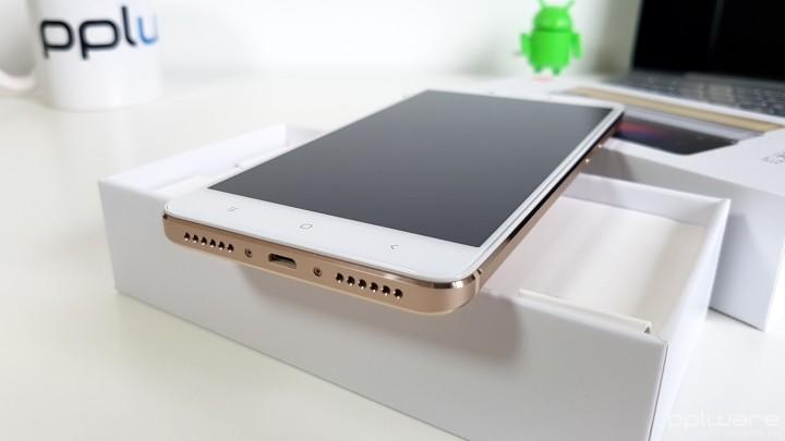 Xiaomi Redmi Note 4 Ganha Versão Com 4 Gb De Ram E 64 Gb: Unboxing Ao Xiaomi Redmi Note 4