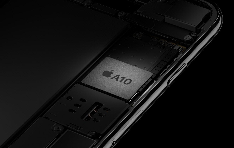iPhone 7 é 2x mais rápido que os melhores Androids - Pplware