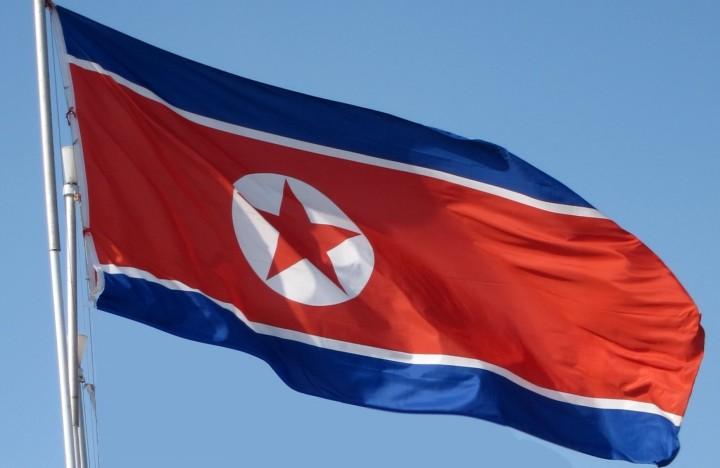 Internet Coreia do Norte