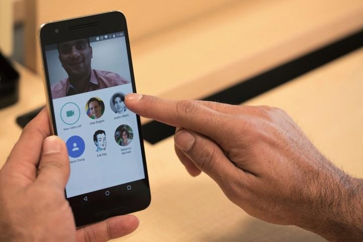Google Duo ultrapassa os 10 Milhões de Downloads na Play Store