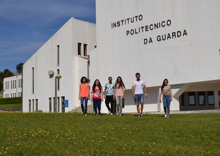 Ensino Superior - IPG