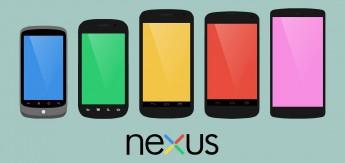 pixel e nexus - 2