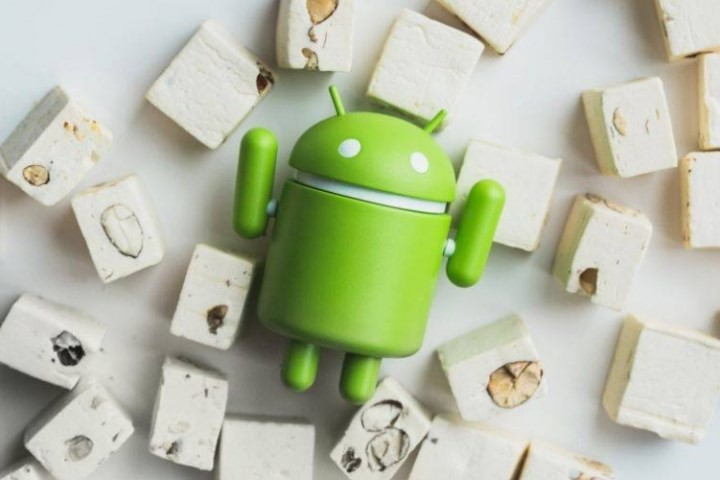 Android Nougat no PC