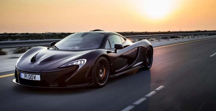 McLaren nega rumor que a Apple quer comprar a empresa