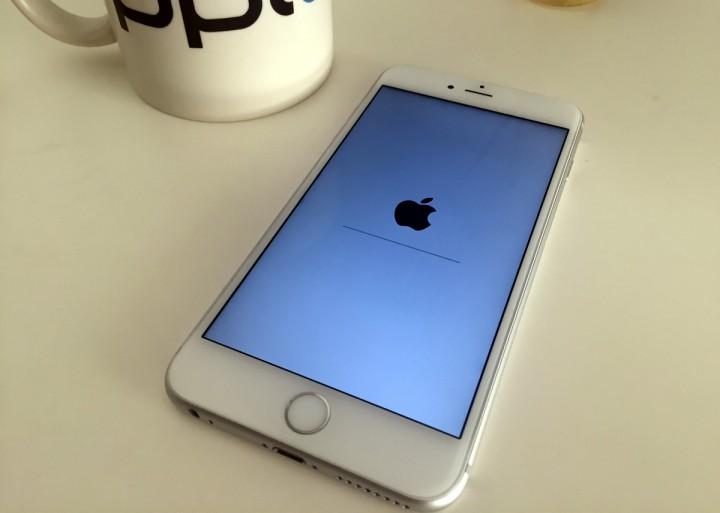 Apple lança o iOS 10 Golden Master ao público