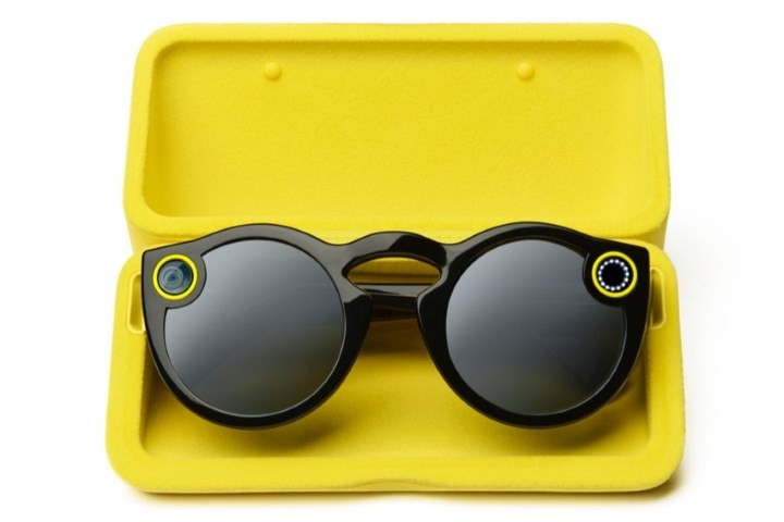 Caixa Spectacles