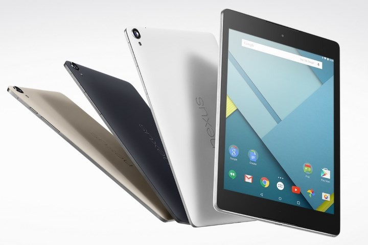 Tablet Andromeda
