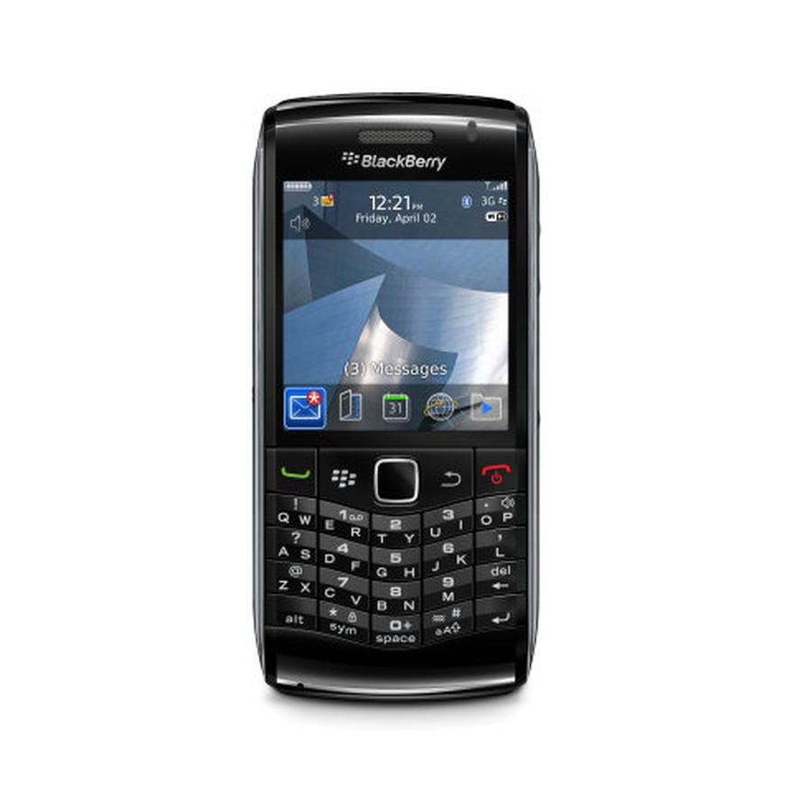 BlackBerry Pearl 3G (2010)