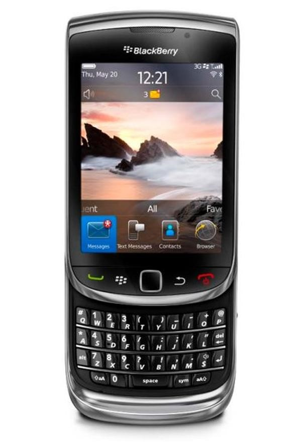 BlackBerry Torch (2010)