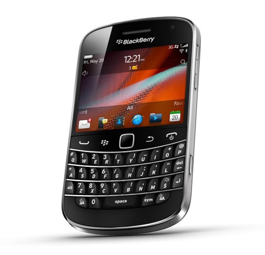 BlackBerry Bold 9900 (2011)