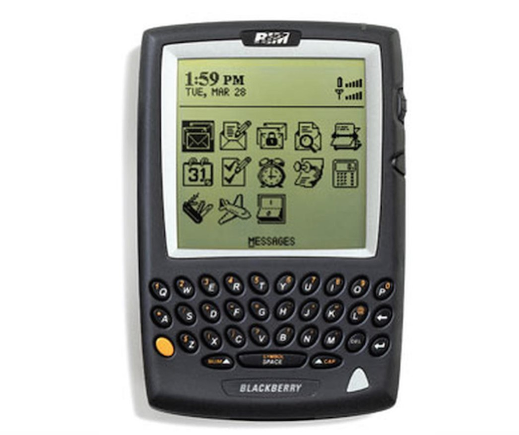 RIM 957 (2000)