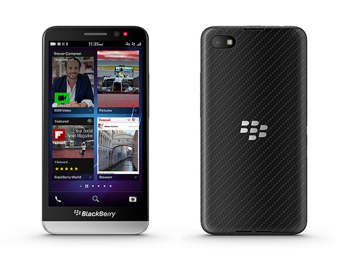 BlackBerry Z30 (2013)