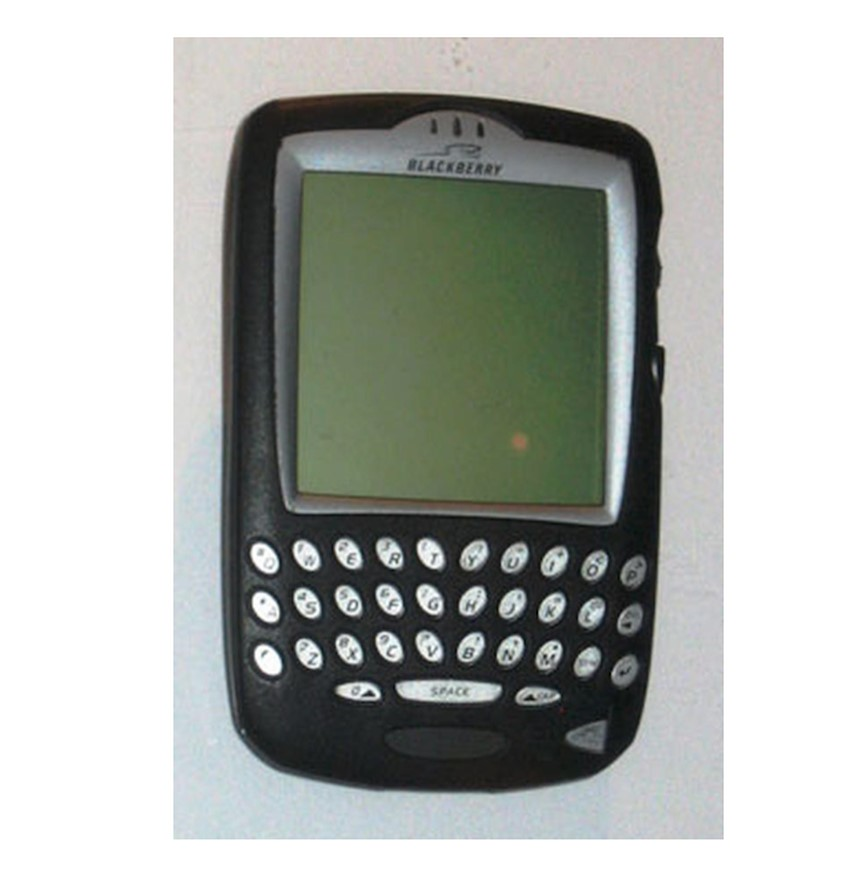 BlackBerry 6720 (2002)