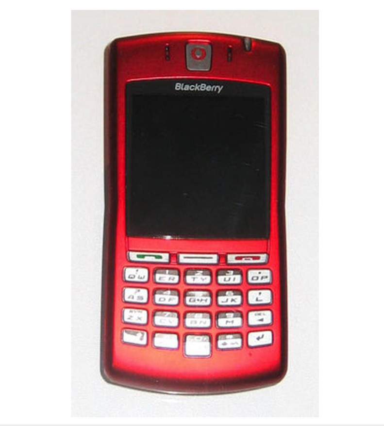 BlackBerry 7100V (2004)