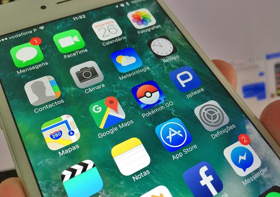 Rubrica: As apps dos nossos leitores [99]