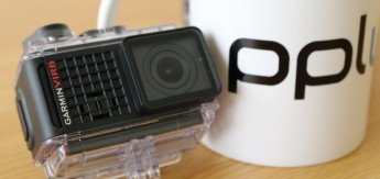 Garmin VIRB Ultra 30 - câmara de acção