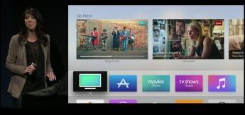Apple TV - TV