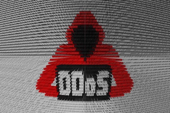 DDoS Mirai