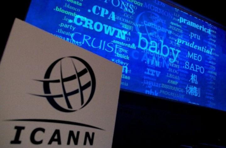 Internet ICANN