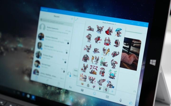 Messenger do Facebook do Windows 10 já pode fazer chamadas