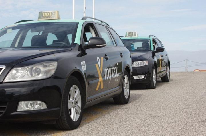 mytaxi dá formação em condução defensiva aos seus motoristas