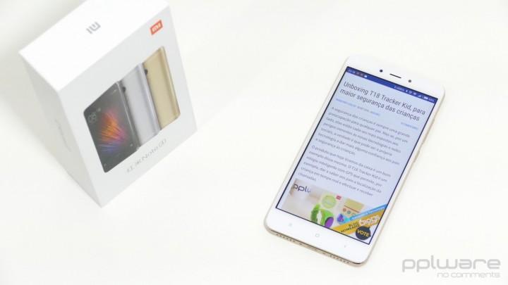 Redmi Note 4 - 2