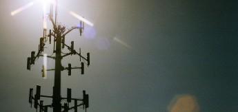 russia - torres de telecomunicações