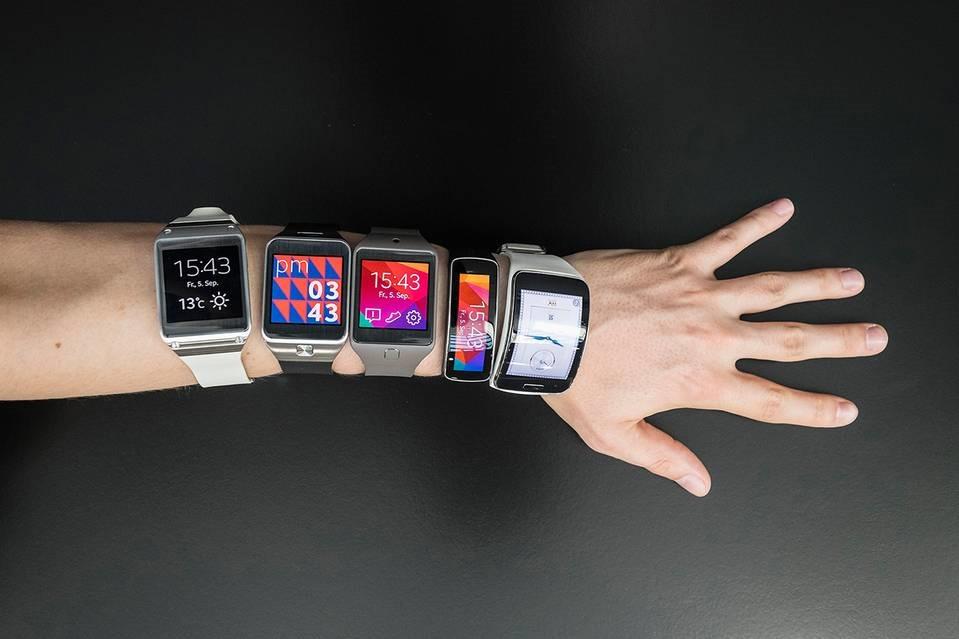 dda8316b78d Se pensavam que o mercado dos smartwatches iria ser semelhante ao dos  smartphones