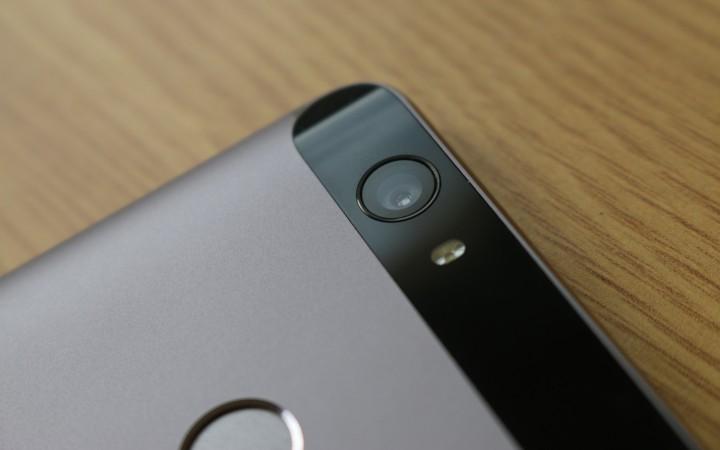 Huawei Nova - camara