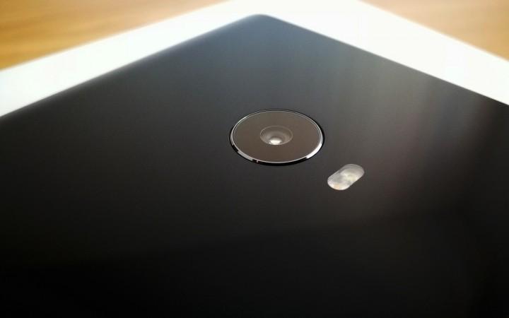 Mi Note 2 - camera