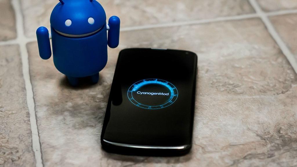 CyanogenMod 14 1: Nova actualização baseada no Android 7 1