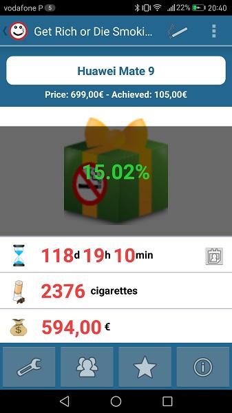 As histórias de fumantes que deixaram de fumar