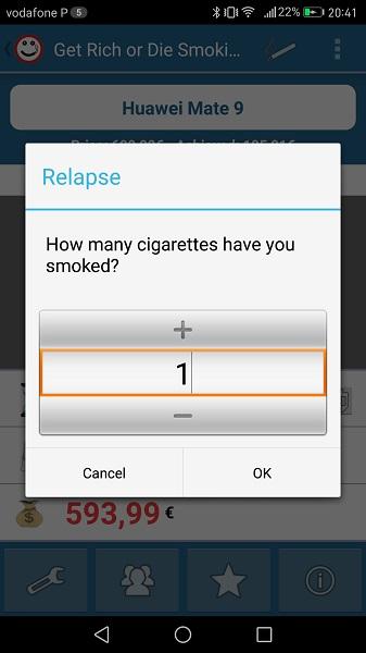 O vídeo online como deixar de fumar