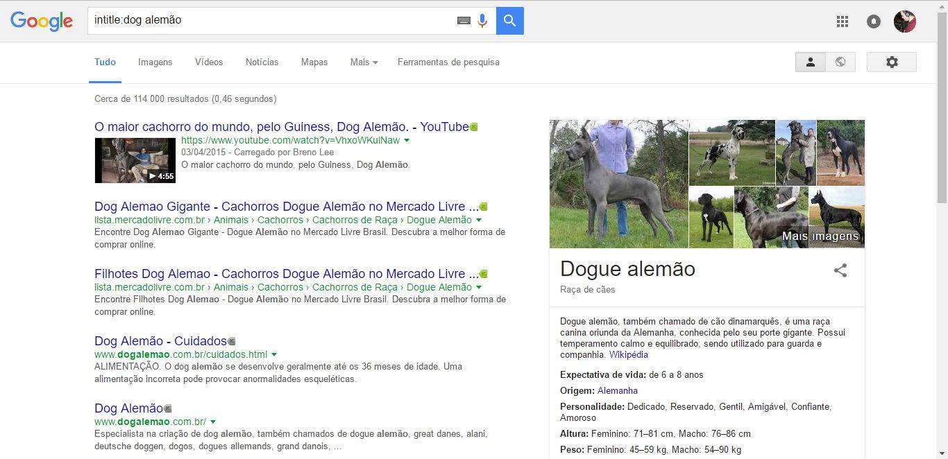 googlepesquisar no google ou digitar url
