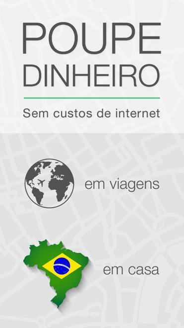 Farto do Google Maps? Conheça estas 5 alternativas para Android