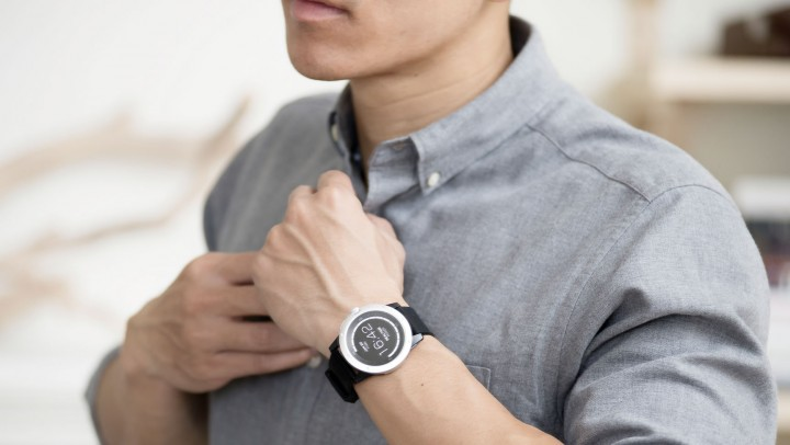 PowerWatch: o smartwatch que se carrega com o calor corporal