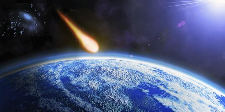 NASA e ESA querem ir ao Espaço desviar um asteróide