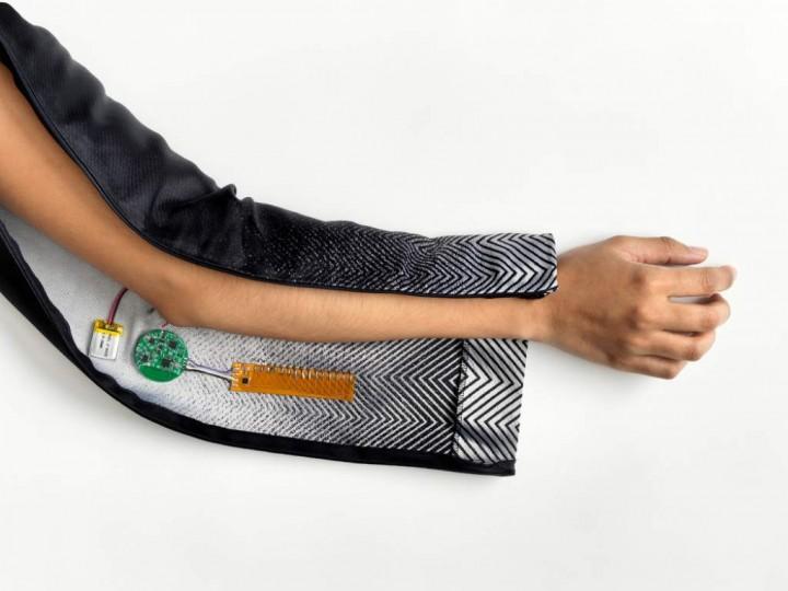 Projecto Jacquard - Google a revolucionar o que vestimos