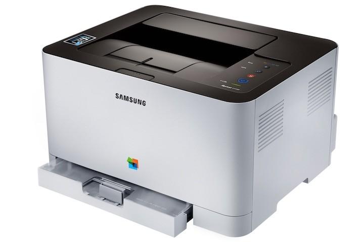 Samsung impressoras