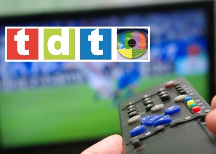 TDT: 28 emissores começam amanhã a mudar de frequência