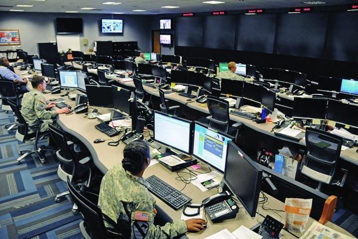 ciberataque EUA Rússia