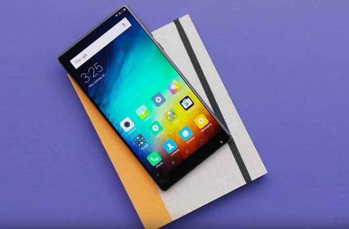 Xiaomi smartphone dobrável Xiaomi Fold
