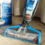 Bissell CrossWave