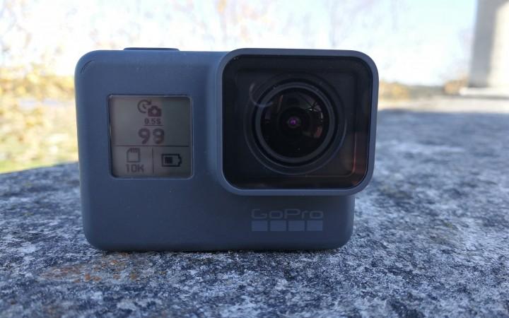 GoPro Hero5 Black - foto 1